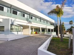Hospital CERAM Men's Health Clinic Marbella