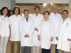 Equipo Men's Health Clinic Marbella