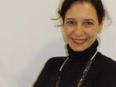 Dr Manuela Reisbeck
